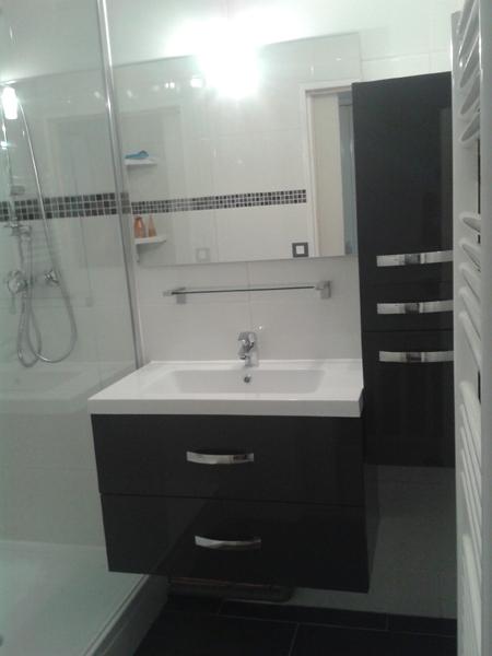 Sol teck salle de bain pictures galerie d 39 inspiration for Concevoir sa salle de bain