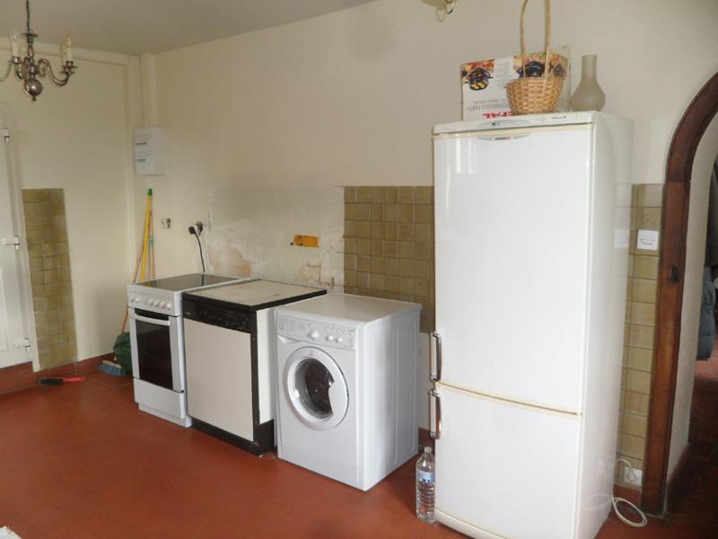 Cuisine installation meubles fa ence vier val d 39 oise 95 for Faience murale ancienne